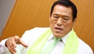 カギの暗証番号を忘れた日本の外交