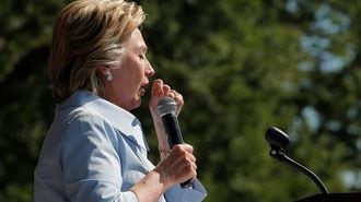 Why Has the American Media Gone Crazy Over Clinton's 'Transparency'?