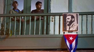 「カストロ後」のキューバを襲う変化の荒波
