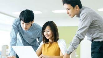 日本の生産性向上を妨げている原因は何か