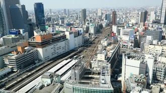 どんどん「迷宮化」新宿駅の工事いつ終わる?