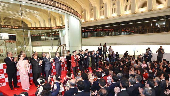 東証1部社数半減に募る投資家の不満と不安