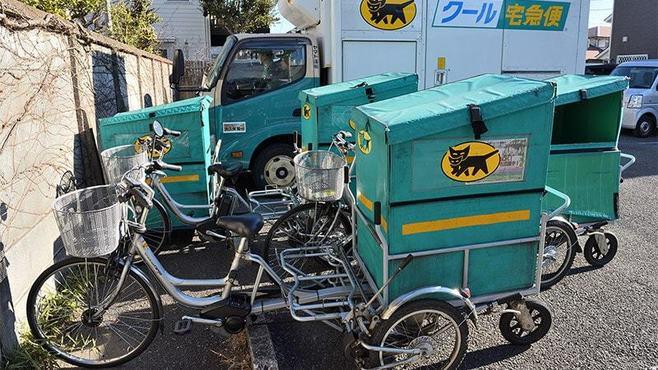 「宅配クライシス」は日本経済正常化の証拠だ