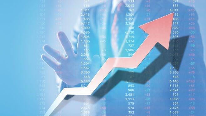 不況でも伸びる企業・伸びない企業の決定的差