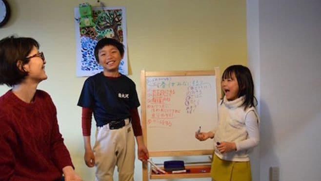 子どもの本音をあぶり出す「家族会議」の効果