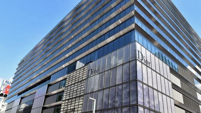 「GINZA SIX」が高級商業施設となったワケ