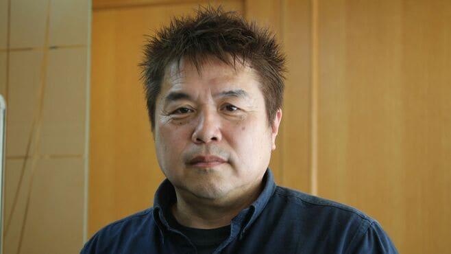 56歳・元日本人傭兵の何とも壮絶で快活な半生
