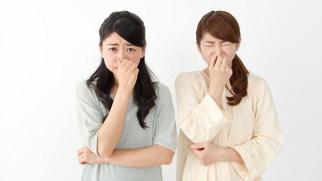 ニオイに量…「汗悩み」と全方位で戦う食事術